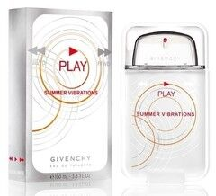 Парфюмерия Givenchy Туалетная вода Play Summer Vibrations, 100 мл