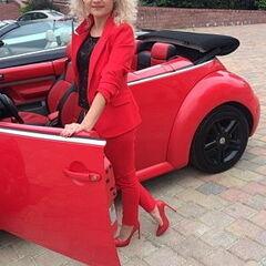 Прокат авто Прокат авто с водителем, Volkswagen ЖУК CABRIO