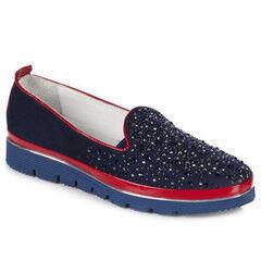 Обувь женская Lab Milano Слипоны женские A20432 STRASS