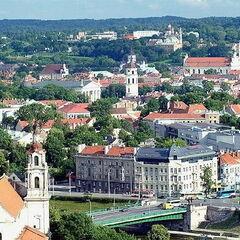 Туристическое агентство Территория отдыха Вильнюс—Тракай + шопинг