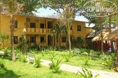 Туристическое агентство United Travel Вьетнам, Фантхиет, Муйне, Hon Rom Sunlight Resort 2*