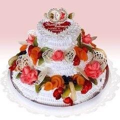 Торт Tortas Торт «Я и ты!»