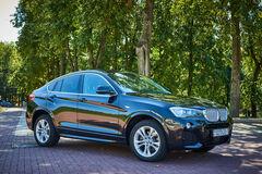 Прокат авто Прокат авто с водителем, BMW X4