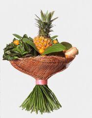 Магазин цветов Florita (Флорита) Букет «Овощной рай»
