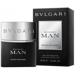 Парфюмерия Bvlgari Туалетная вода Man Black Cologne
