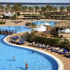 Туристическое агентство EcoTravel Пляжный авиатур в Египет, Шарм-эль-Шейх, Jaz Mirabel Beach 5*