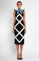 Платье женское Pintel™ Облегающее платье без рукавов Noliwé