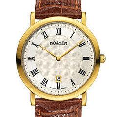 Часы Roamer Наручные часы Limelight 934856 48 11 09