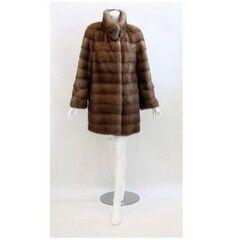 Верхняя одежда женская GNL Шуба женская ПП4-022-643