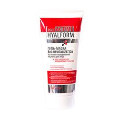 Уход за лицом Bielita Hyalform Гель-маска на основе гиалуроновой кислоты