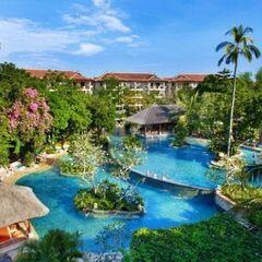 Туристическое агентство EcoTravel Пляжный авиатур в Индонезию,  Novotel Bali Nusa Dua 4
