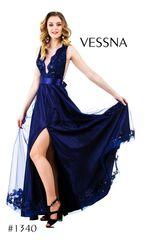 Вечернее платье Vessna Вечернее платье №1340
