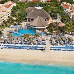 Туристическое агентство Слетать.ру Минск Пляжный авиатур в Мексику, Юкатан, Viva Wyndham Maya 4*