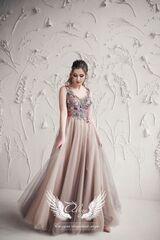 """Вечернее платье ALIZA Вечернее платье   """"Karmel"""""""