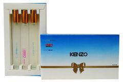 Парфюмерия Kenzo Kenzo подарочный набор 3х15