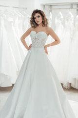 Свадебное платье напрокат Pronovias Свадебное платье Iona