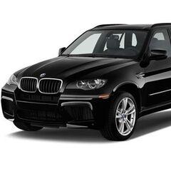 Прокат авто Прокат авто BMW X5 2010 г.в.