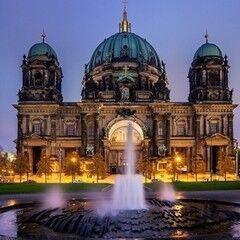 Туристическое агентство Велл Экскурсионный автобусный тур «Берлин-Дрезден»