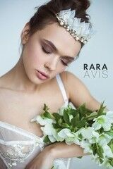 Свадебный аксессуар Rara Avis Украшение для волос №9