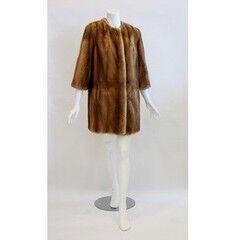 Верхняя одежда женская GNL Шуба женская ПП4-010-830