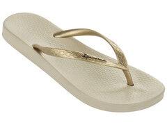 Обувь женская Ipanema Сланцы Anatomic Tan Fem 81030-23097