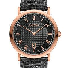 Часы Roamer Наручные часы Limelight 934856 49 51 09