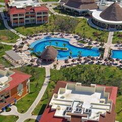 Туристическое агентство Слетать.ру Минск Пляжный авиатур в Мексику, Ривьера Майя, Grand Bahia Principe Coba 5*