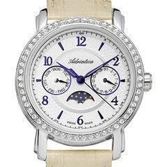 Часы Adriatica Наручные часы A3678.52B3QFZ
