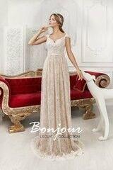 Свадебный салон Bonjour Свадебное платье «Felicia» из коллекции L'ECLAT 2016