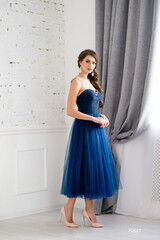 Вечернее платье Le Rina Вечернее платье Keit