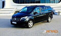 Прокат авто Прокат авто Mercedes-Benz V-class 2015