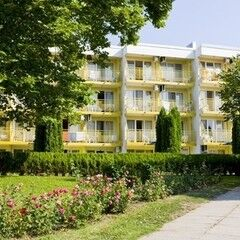 Туристическое агентство Мастер ВГ тур Авиатур в Болгарию, Албена, отель Орхидея 3*