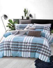 Подарок Tango Сатиновое постельное белье евро TPIG6-517
