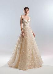 Свадебный салон Papilio Свадебное платье «Лотос»