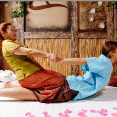 Магазин подарочных сертификатов Тайская SPA-деревня Baunty «Дыхание Сиама» 2 часа