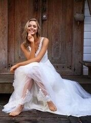 Свадебное платье напрокат Mia Solano Свадебное платье Sky