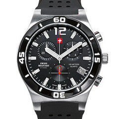 Часы Swiss Military by Chrono Наручные часы SM34015.05