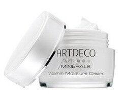 Уход за лицом ARTDECO Витаминизированный увлажняющий крем для лица с минералами Vitamin Moisture Cream