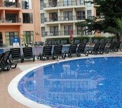 Туристическое агентство News-Travel Пляжный авиатур в Болгарию, Золотые Пески, Prestige Hotel&Aquapark (ex.Golden Yavor) 4*