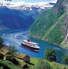 Туристическое агентство Элдиви Экскурсионный тур «Путешествие к Норвежским Фьордам (7 дней)»