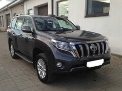 Прокат авто Прокат авто Toyota Land Cruiser 150 Prado