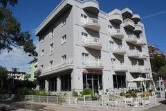 Туристическое агентство Тайм Вояж Пляжный авиатур в Албанию, Дуррес, Marika 3*