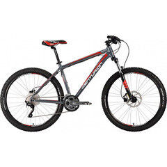 Велосипед Centurion Велосипед Backfire N8-HD