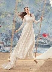 Свадебный салон Papilio Свадебное платье «Ласточка» 1705L