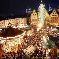 Туристическое агентство Сэвэн Трэвел 2 ночи в Кракове в туре выходного дня на Рождество 2019! Отель 3* в центре с рейтингом 8,5!Предрождественский шоппинг в Кракове!*