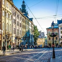 Туристическое агентство Респектор трэвел Экскурсионный тур «Пряничный Львов+ Карпаты»