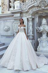 """Свадебное платье напрокат ALIZA свадебное платье """"Lura"""""""
