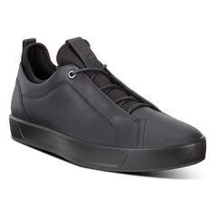 Обувь мужская ECCO Кеды мужские SOFT 8 440854/01001