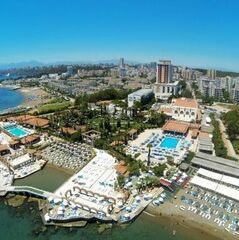 Туристическое агентство География Пляжный авиатур в Турцию, Анталия, Club Hotel Sera 5