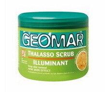Уход за телом Geomar Осветляющий скраб для тела «Глубокое восстановление»